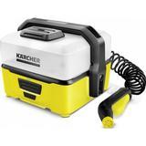 Battery Pressure Washers price comparison Kärcher OC 3 Portable Cleaner