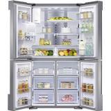 Water Dispenser Fridge Freezers price comparison Samsung RF56M9540SR Stainless Steel