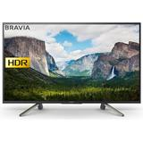 LED TVs price comparison Sony KDL-43WF663