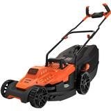 Lawn Mowers price comparison Black & Decker BEMW471BH Mains Powered Mower