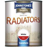 Radiator Paint price comparison Johnstones Speciality Radiator Paint White 0.75L
