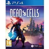Roguelike PlayStation 4 Games price comparison Dead Cells
