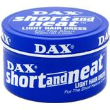 Hair Products price comparison Dax Short & Neat 99g