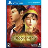 PlayStation 4 Games price comparison Shenmue III