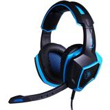 Headphones and Gaming Headsets price comparison Sades SA-968