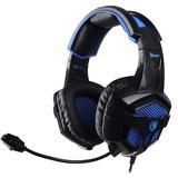 Headphones and Gaming Headsets price comparison Sades SA-739