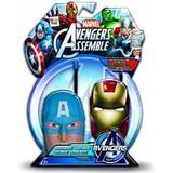 Iron Man Toys price comparison IMC TOYS Avengers Walkie Tallkie