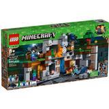 Lego price comparison Lego Minecraft The Bedrock Adventures 21147