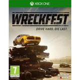 Racing Xbox One Games price comparison Wreckfest