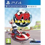 Arcade Racing PlayStation 4 Games price comparison VR Karts
