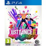 Dance PlayStation 4 Games price comparison Just Dance 2019
