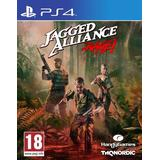 Turn-Based Tactics (TBT) PlayStation 4 Games price comparison Jagged Alliance: Rage!