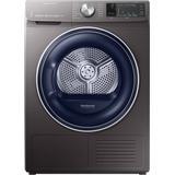 A+++ Tumble Dryers Samsung DV90N62642X/EU Stainless Steel