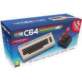 RetroN Game Consoles Deals Retro Games Ltd Commodore 64 Mini