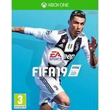Xbox One Games price comparison Fifa 19