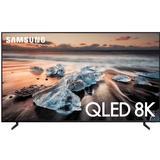 7680x4320 (8K) - 2018 TVs price comparison Samsung QE85Q900R