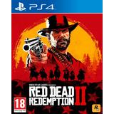 Sandbox RPG PlayStation 4 Games price comparison Red Dead Redemption II