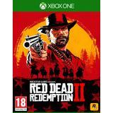 Xbox One Games price comparison Red Dead Redemption II
