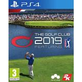 PlayStation 4 Games price comparison The Golf Club 2019