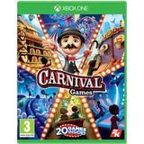Xbox One Games price comparison Carnival Games