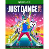 Music Xbox One Games price comparison Just Dance 2018