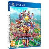 Tactical RPG PlayStation 4 Games price comparison Valthirian Arc: Hero School Story