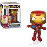 Iron Man Toys price comparison Funko Pop! Marvel Avengers Infinity War Iron Man