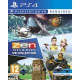 Other PlayStation 4 Games price comparison Zen Studios VR Collection