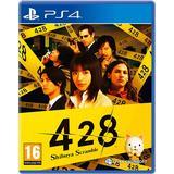 Visual Novels PlayStation 4 Games price comparison 428: Shibuya Scramble