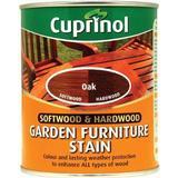 Glaze Paint price comparison Cuprinol Softwood & Hardwood Garden Furniture Woodstain Brown 0.75L