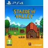 Construction PlayStation 4 Games price comparison Stardew Valley
