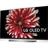 OLED TVs price comparison LG OLED55E8