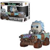 Figurine Figurine price comparison Funko Pop! Rides Rick & Morty Mad Max Rick