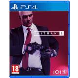PlayStation 4 Games price comparison Hitman 2