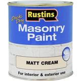 Concrete Paint price comparison Rustins Quick Dry Masonry Concrete Paint Beige 0.5L