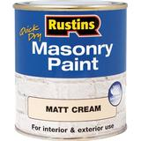 Concrete Paint price comparison Rustins Quick Dry Masonry Concrete Paint Beige 0.25L