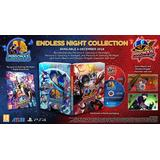 Dance PlayStation 4 Games price comparison Persona 3 & 5 Endless Night Collection