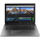 """32GB Laptops price comparison HP ZBook 17 G5 (2ZC45ET) 17.3"""""""