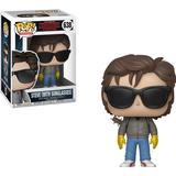 Figurine price comparison Funko Pop! Television Stranger Things Steve with Sunglasses