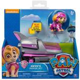 Toy Airplane Spin Master Paw Patrol Skye's Rescue Jet