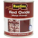 Metal Paint price comparison Rustins Quick Dry Red Oxide Metal Paint Red 1L