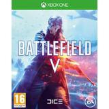 Xbox One Games price comparison Battlefield V