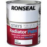 Radiator Paint price comparison Ronseal One Coat Radiator Paint White 0.75L