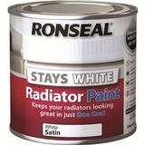 Radiator Paint price comparison Ronseal One Coat Radiator Paint White 0.25L