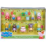 Figurine price comparison Character Peppa Pig - Friends Party Pack