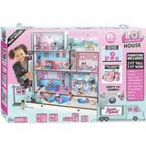 Doll House price comparison LOL Surprise House