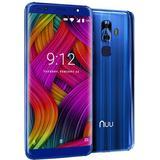Sim Free Mobile Phones Nuu Mobile G3 64GB Dual SIM