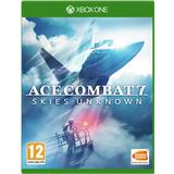 Racing Xbox One Games price comparison Ace Combat 7: Skies Unknown