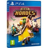Real-Time Strategy (RTS) PlayStation 4 Games price comparison 8-Bit Hordes