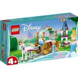Lego Disney Lego Disney price comparison Lego Disney Cinderella's Carriage Ride 41159